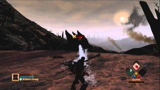 Dragon Age 2: Mage Gameplay