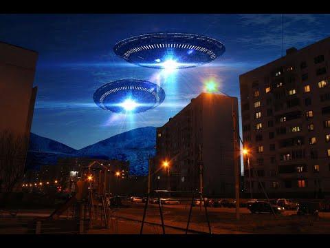 ЭТО было решено замять. Происшествие с НЛО повергло учёных в шок. Документальный проект 27.02.2020