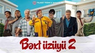 """""""Bəxt üzüyü 2"""" (Tam Film)"""