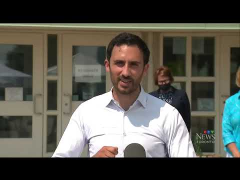 Ont. Education Minister Lecce hints at new back-to-school details
