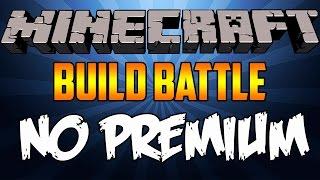 Сервера minecraft build battle 1.8.1