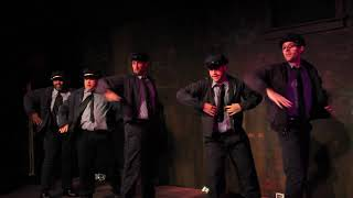 The Weekend Theater of Little Rock Presents The Full Monty