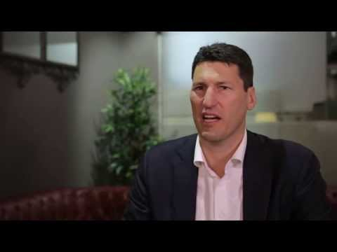 Part 1 - Rugby World Cup History with John Eales