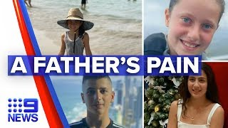 Father pays tribute to his children killed in Oatlands crash