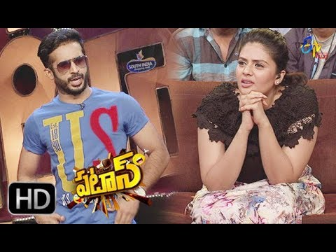 Patas | 10th August 2017 | Full Episode 527 | ETV Plus