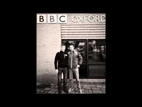 BBC Radio Oxford Interview - Jan 14th 2014