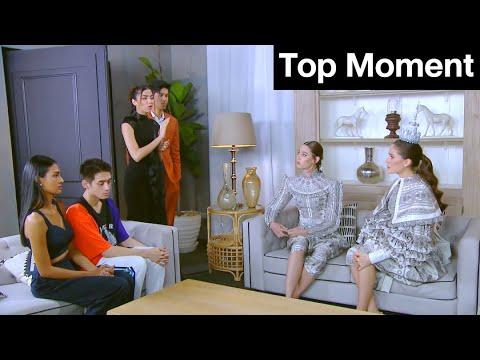 มงลงที่ตัวแม่ ก็ต้องตัดเด็กออกรัว ๆ ค่ะ | Top Moment : The Face Thailand season 5 Ep.7