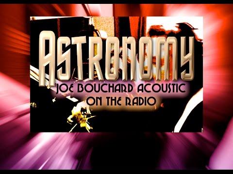 Astronomy Joe Bouchard Blue Öyster Cult Acoustic Live WPKN Radio