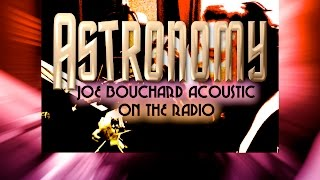 Astronomy Joe Bouchard Blue Öyster Cult Acoustic Live WPKN Radio