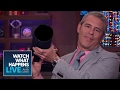 Andy Cohen's Major Shade At The #RHOA Reunion | WWHL