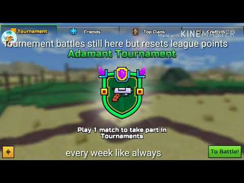 Pixel Gun 3D(14.1.0)Update