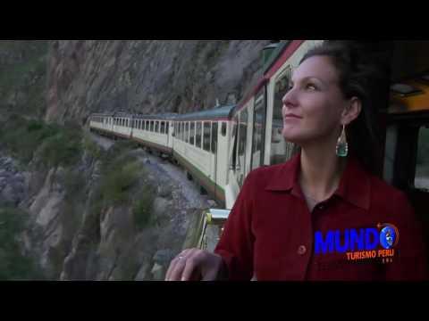 TREN INCA RAIL - MUNDO TURISMO PERU - PERU INCA TRAIL - PERU EXPEDITION