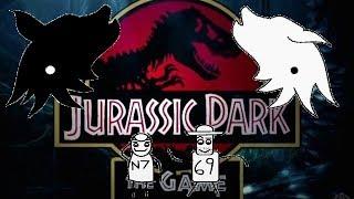 Jurassic Park: The Game -  Gorilla Batman: Not the Hero We Deserve - Part 13: 2 Lone Wolves
