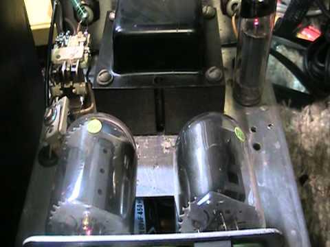 Browning Golden Eagle 180 Linear Amplifier (Mark 3 ...