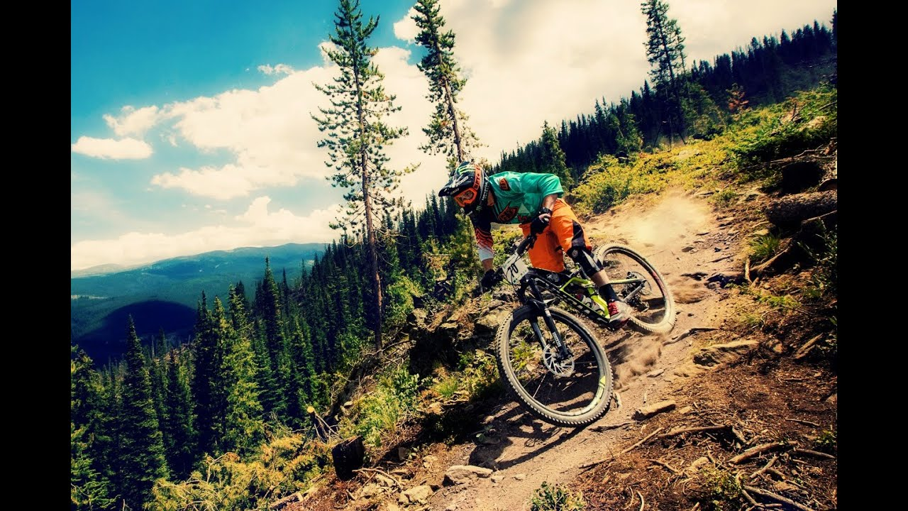 bike rider wallpaper