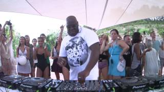 the master carl cox   boiler room moments