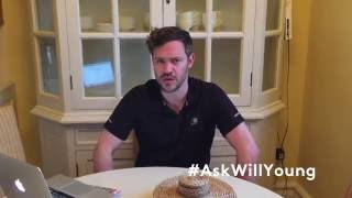 Will Young | #AskWillYoung Episode 2 - My Runny Eggs