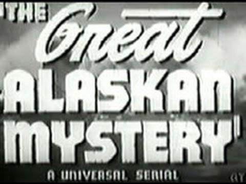 Great Alaskan Mystery Chapter 1