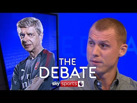 How will arsene wenger be remembered at arsenal? | sidwell and upson | the debate
