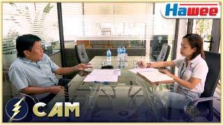 Phỏng vấn Chủ tịch Trịnh Văn Hà (P3/8) - tiền về chậm, có ảnh hưởng đến thường?