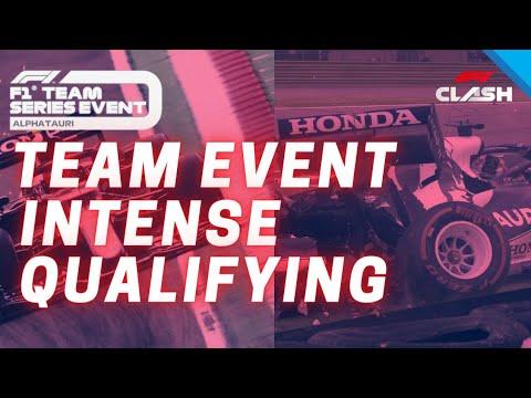 Download F1 Clash| Alpha Tauri Team Event