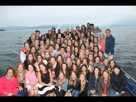 Texas A&M University- Marketing Study Abroad Trip / Summer 2015