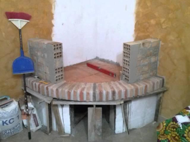 Come Costruire Un Caminetto Con Il Fai Da Te