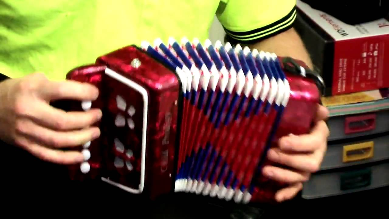 Music! Music! Music! - Toy Accordion (Child Prodigy)