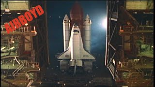 Space Shuttle - The Orbiter