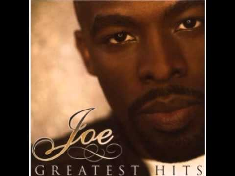 Joe - All The Things (Your Man Won't Do)