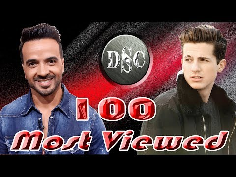 Youtube, Most Viewed 100 Songs Of All Time 16  Nov 2019 #118