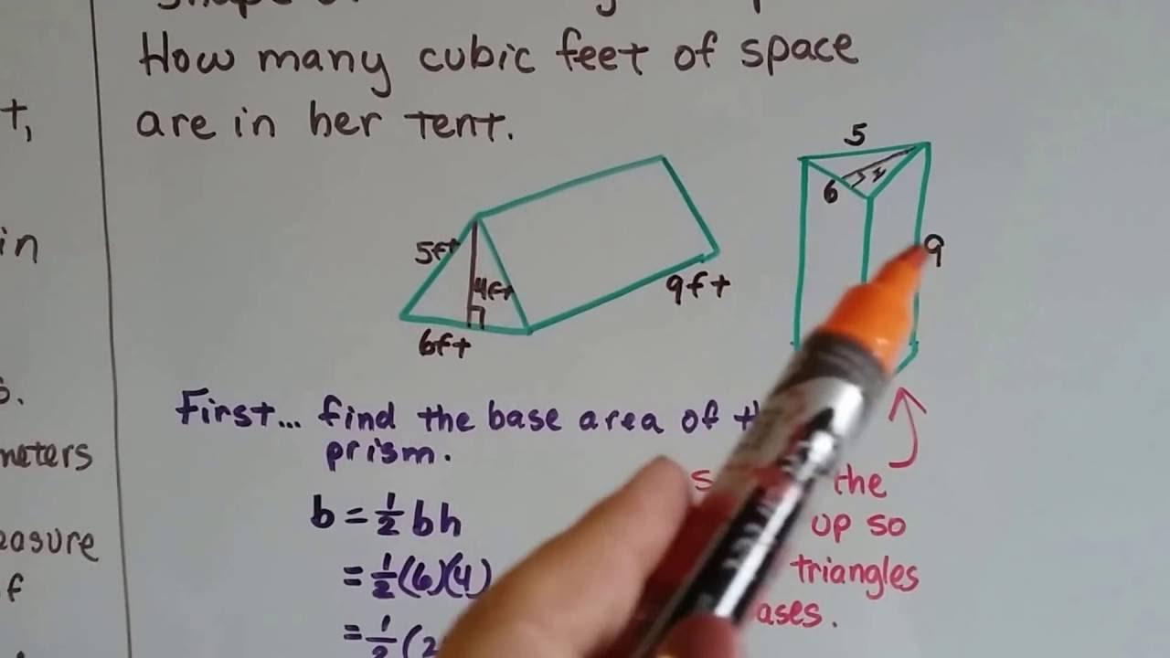 Grade 7 Math #9.5a [ 720 x 1280 Pixel ]