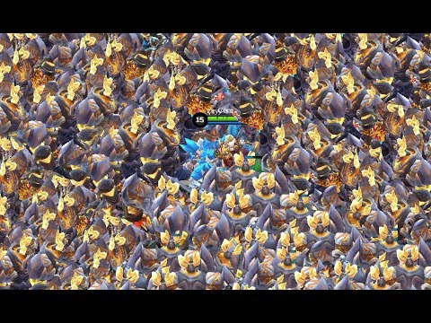 1000 LORDS IN ONE GAME MUST SEE! *NOT CLICKBAIT*