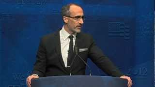 Arthur Brooks: How to win the fairness fight
