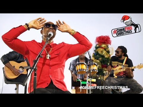 D-Major - Give Love On Christmas Day @  Crime Free Christmas Project 2016