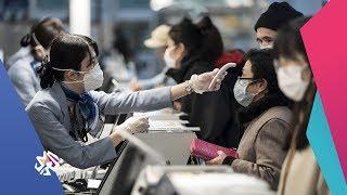 فيروس كورونا القاتل .. ارتفاع حصيلة الوفيات | العربي اليوم