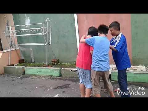 Temanku Semua pada jahat (Vidio&Lagu)