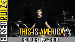 Baixar This Is America - Childish Gambino - Drum Cover