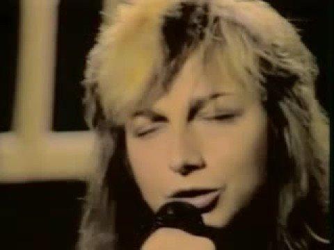 Gianna Nannini - Latin Lover 1982