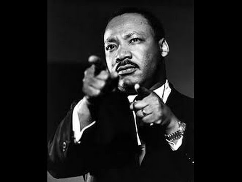 Ron March - What Did MLK Give Up For The Civil Rights Act 9/17/14
