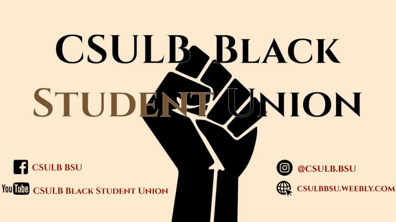 CSULB Black Student Union 39th Annual Black Consciousness Conference - Keynote: Dr. Claud Anderson