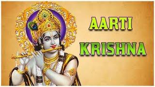 Shree Krishna Kanhaiya Ki | Shree Krishna Aarti