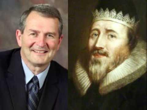 Puritan Richard Sibbes on Entertaining the Holy Spirit - Dr. Joel Beeke