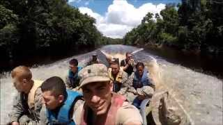 Culp Guyana 2014