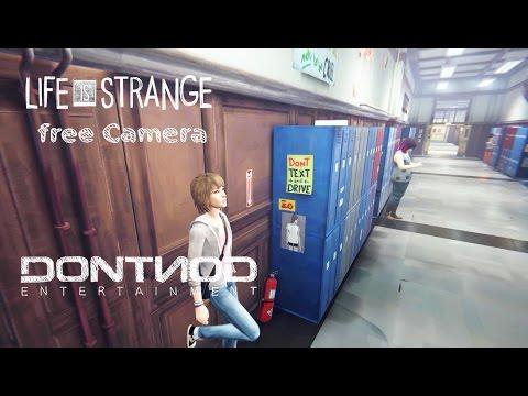 Life Is Strange (free Camera) Part 1