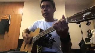 Qanda - Cinta Yang Sempurna (Acoustic Cover)