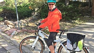This ebike Changed my Mom's Life! The Priority Embark thumbnail