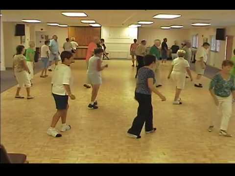 Line dance boots scootin boogie