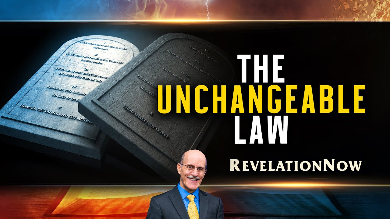 Revelation NOW: Episode 5
