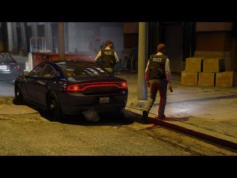 LSPDFR - Day 512 - Prostitution Bust